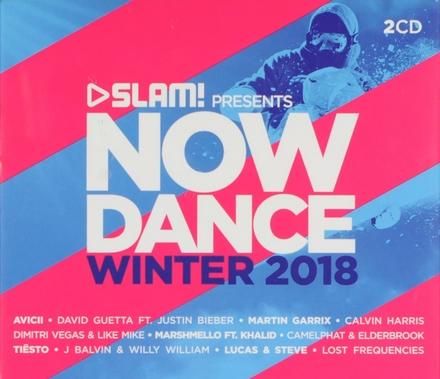 Slam! presents Now Dance winter 2018