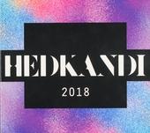 Hedkandi 2018