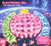Electronic 80's : The collection