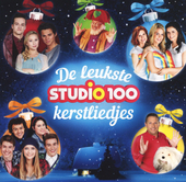 De leukste Studio 100 kerstliedjes