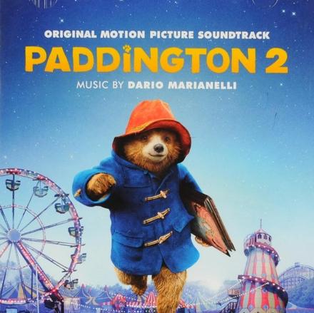 Paddington 2 : original motion picture soundtrack