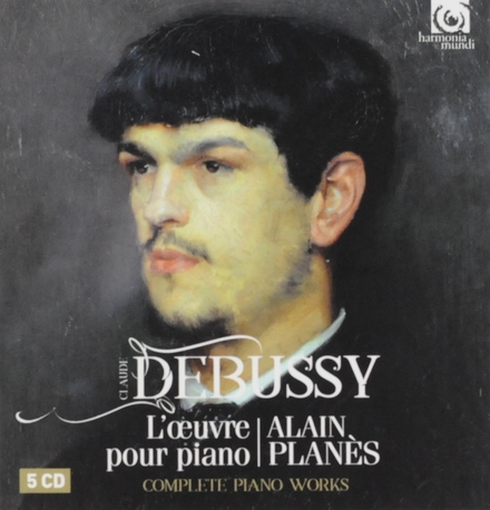 L'oeuvre pour piano