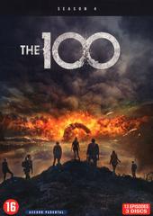 The 100. Seizoen 4