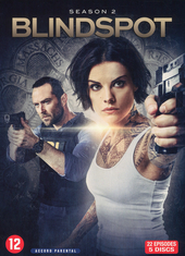 Blindspot. Season 2