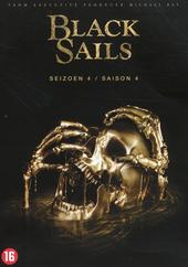 Black sails. Seizoen 4