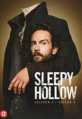 Sleepy hollow. Seizoen 4