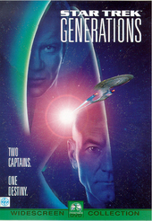 Star Trek VII : generations