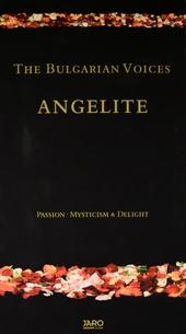 Passion mysticism & delight