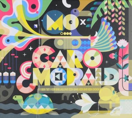 Metropole Orkest x Caro Emerald