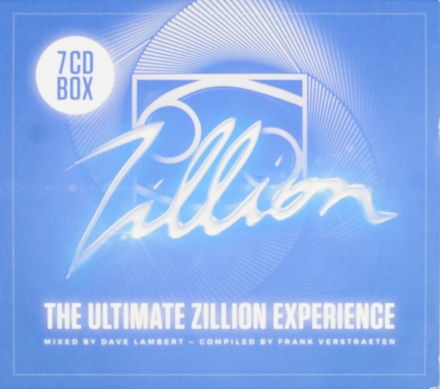 The ultimate Zillion experience