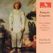 The complete pièces de clavecin, Volume 2. vol.2