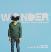 Wonder : original soundtrack album