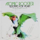 Sleeping for years : The studio recordings 1970-1974