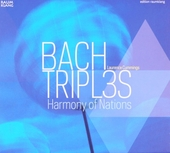 Bach tripl3s
