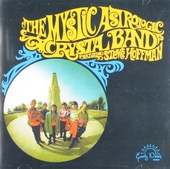 The Mystic Astrologic Crystal Band