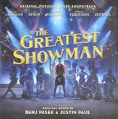 The greatest showman : original motion picture soundtrack