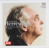 Philippe Herreweghe : The Harmonia Mundi years