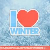 I love winter