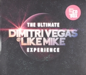 The ultimate Dimitri Vegas & Like Mike Experience