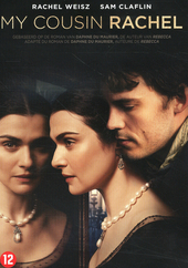 My cousin Rachel / written and directed by Roger Michell