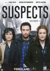Suspects. Seizoen 1