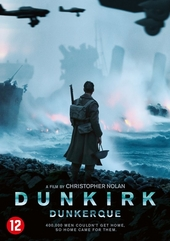 Dunkirk / written and directed by Christopher Nolan