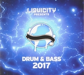 Liquicity presents drum & bass 2017