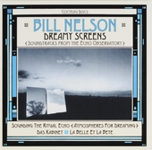 Dreamy screens : Soundtracks from the Echo Observatory