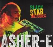 Black star melodies