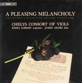 A pleasing melancholy