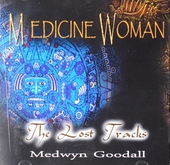 Medicine woman : The lost tracks