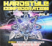 Hardstyle generation : The ultimate leaders of hardstyle. vol.2