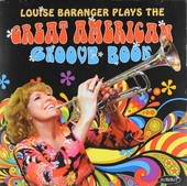 Louise Baranger plays the great American groove book