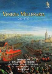 Venezia Millenaria 700-1571