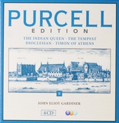 Purcell edition
