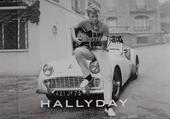 Hallyday 1961-1975