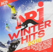 NRJ winter hits 2018