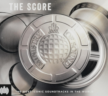 The score : the most iconic soundtracks of the world