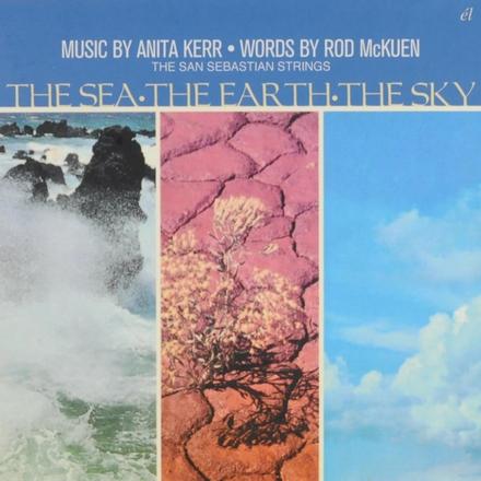 The sea ; The earth ; The sky