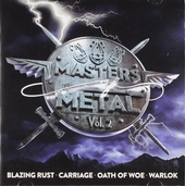 Masters of metal. vol.2