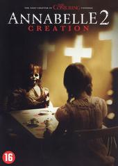 Annabelle 2 : creation