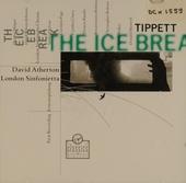 The ice break