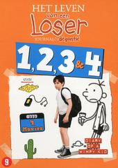 Het leven van een loser 1, 2, 3 & 4
