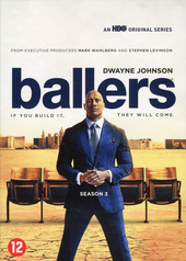 Ballers. Seizoen 3