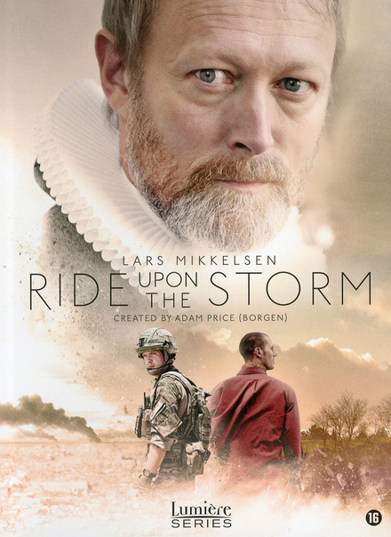 Ride upon the storm. [Seizoen 1]