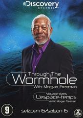 Through the wormhole. Season six