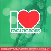 I love cyclocross