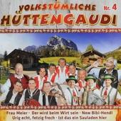 Volkstümliche Hüttengaudi. vol.4