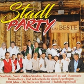 Stadl Party : Das Beste