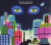 Tokyo nights : Female J-pop boogie funk 1981 to 1988